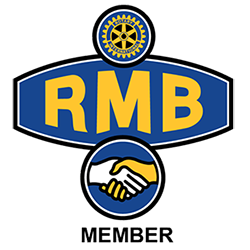 Rotary Means Business Coimbatore