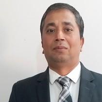 Profile picture of Arun Bhaskarrao Joshi