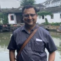 Profile picture of Rajeev Garg