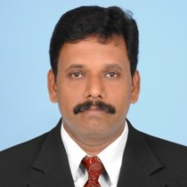 Profile picture of SELVARAJ TKM
