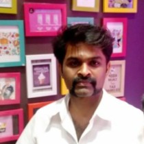 Profile picture of Rtn. Balaji Jayaraj