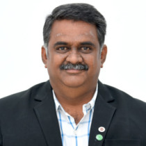 Profile picture of Rtn. K. Eswaramoorthy