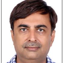 Profile picture of DHRUV VALLABHBHAI RAJA