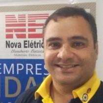 Profile picture of Humberto Batista