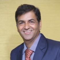 Profile picture of Chandresh Manwani