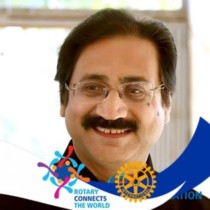Profile picture of Sanjeev Chaudhary