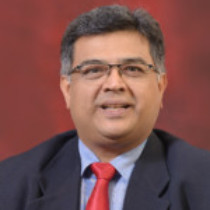 Profile picture of Dr. Aashiesh Tavkarr