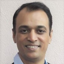 Profile picture of Anand Kulkarni (AK)