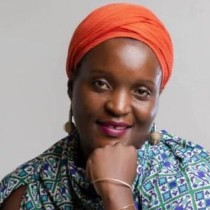Profile picture of Kudzai Angeline Nyengerai