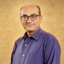 Profile picture of Tapan Chandarana