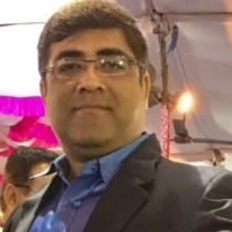 Profile picture of Gopal Kishorkumar Bathia