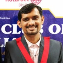Profile picture of Pranit Bangad