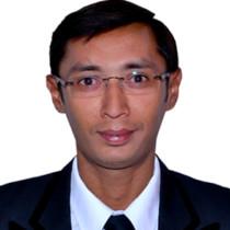 Profile picture of Vishvash Manek