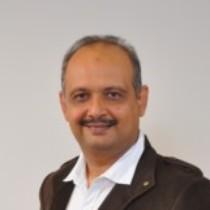 Profile picture of Sarju Patel