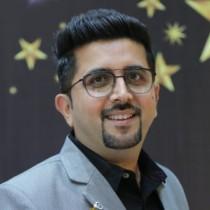 Profile picture of RAVI GANATRA