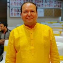 Profile picture of Vijay Nagrecha