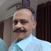 Profile picture of Shitansh G Patel