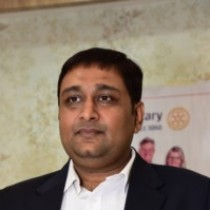 Profile picture of Nishit Shah
