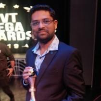 Profile picture of VISHAL DUDHELA