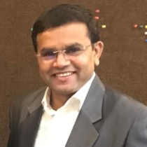 Profile picture of Ashok Domadia