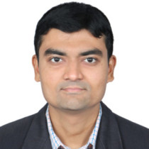 Profile picture of Udit Jayeshkumar Jariwala