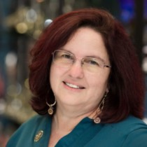 Profile picture of Lisa Higginbotham