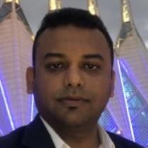 Profile picture of Arun Kutowaroo