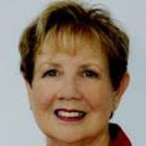 Profile picture of Deborah Bowen