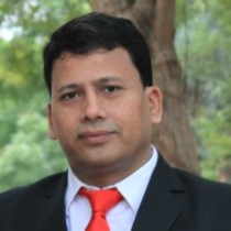 Profile picture of Sanjay Shah