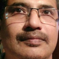 Profile picture of Kaushik Bhattacharyya
