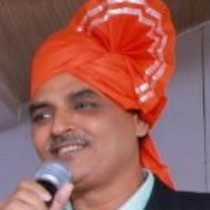 Profile picture of Dr. Sanjaykumar Tiwari