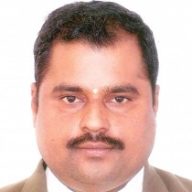 Profile picture of Dr S Manikandan