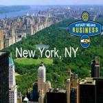 Group logo of New York, NY