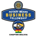 Group logo of RMB BOLIVIA