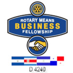 Group logo of Rotary Means Business D4240