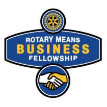Group logo of Rotary Means Business – District 7210
