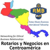Group logo of Rotarios y Negocios en Centroamérica