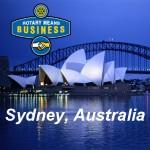 Group logo of Sydney, Australia