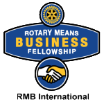 Group logo of RMB Fellowship
